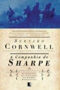 Capa do livro: A Companhia de Sharpe