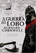 Capa do livro: A Guerra do Lobo