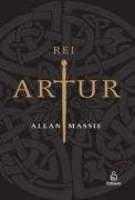 Capa do livro: Rei Artur