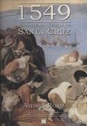 Capa do livro: 1549 - Romance nas Terras de Santa Cruz