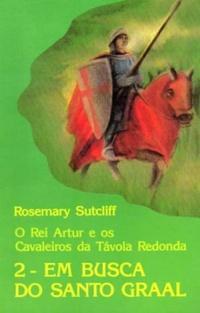 Capa do livro: Em Busca do Santo Graal