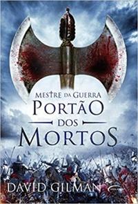 Capa do livro: Portão dos Mortos