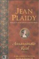 Capa do livro: Assassinato Real