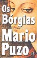 Capa do livro: Os Bórgias