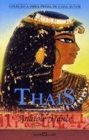 Capa do livro: Thais