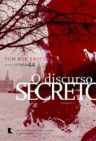 Capa do livro: O Discurso Secreto