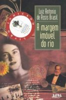 Capa do livro: A Margem Imóvel do Rio