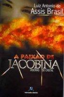 Capa do livro: A Paixão de Jacobina