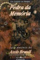 Capa do livro: Pedra da Memória