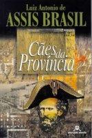 Capa do livro: Cães da província