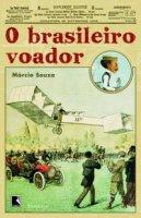 Capa do livro: O Brasileiro Voador