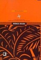 Capa do livro: Desordem