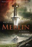 Capa do livro: A Profecia