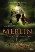 Capa do livro: A Morte de Um Império