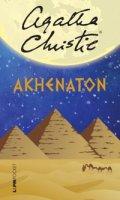 Capa do livro: Akhenaton
