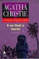 Capa do livro: E no Final a Morte