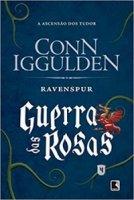 Capa do livro: Ravenspur: A ascensão dos Tudors