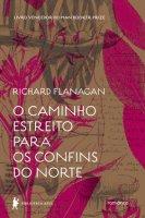 Capa do livro: O caminho estreito para os confins do norte