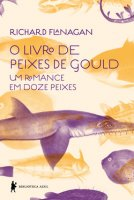 Capa do livro: O Livro de Peixes de Gould