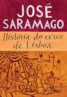Capa do livro: História do Cerco de Lisboa