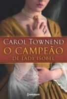 Capa do livro: O Campeão de Lady Isobel