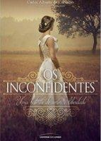 Capa do livro: Os Inconfidentes - uma história de amor e liberdade