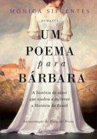 Capa do livro: Um Poema Para Bárbara