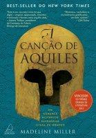 Capa do livro: A Canção de Aquiles