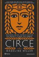 Capa do livro: Circe