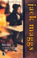 Capa do livro: Jack Maggs