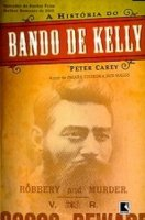 Capa do livro: A história do Bando de Kelly