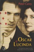 Capa do livro: Oscar e Lucinda