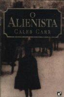 Capa do livro: O Alienista
