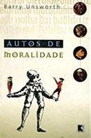 Capa do livro: Autos de Moralidade