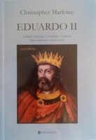 Capa do livro: Eduardo II