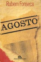 Capa do livro: Agosto