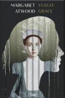 Capa do livro: Vulgo Grace