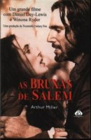 Capa do livro: As Bruxas de Salem
