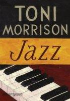 Capa do livro: Jazz