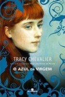 Capa do livro: O Azul da Virgem