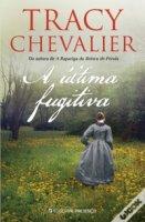 Capa do livro: A Última Fugitiva
