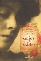 Capa do livro: Anjos Caídos