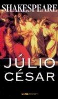 Capa do livro: Júlio César