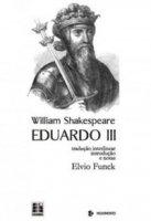 Capa do livro: Eduardo III