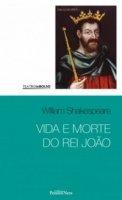 Capa do livro: Vida e Morte do Rei João