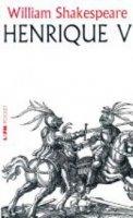 Capa do livro: Henrique V