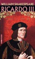 Capa do livro: Ricardo III