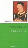 Capa do livro: Henrique VI