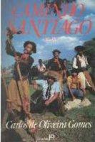 Capa do livro: Caminho Santiago