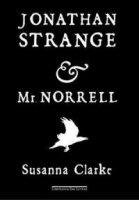 Capa do livro: Jonathan Strange & Mr. Norrell